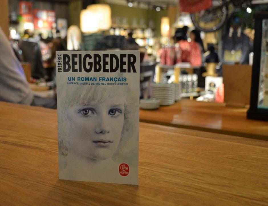 """""""Un roman français"""" – Frédéric Beigbeder"""