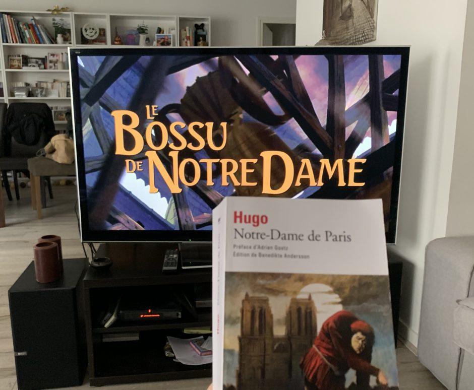 Notre-Dame de Paris, la réalité au delà de la fiction