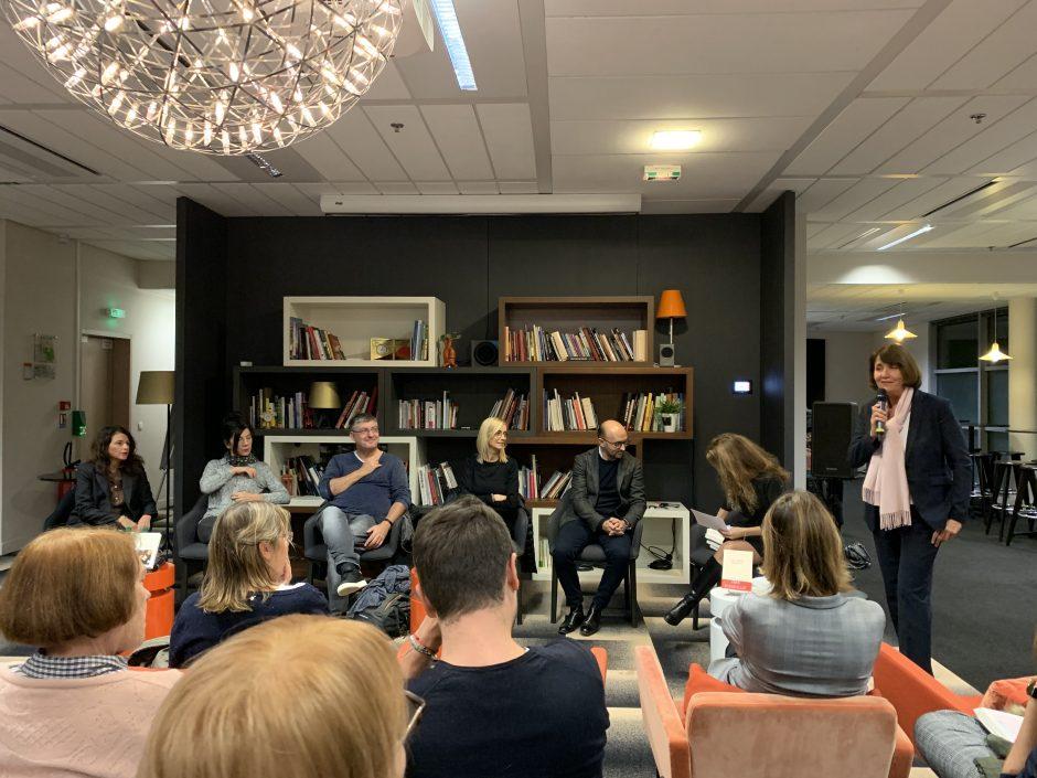 Palmarès lecteurs.com de la rentrée littéraire 2019