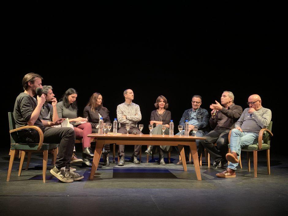 Rencontre avec la littérature Marocaine à la maison de la poésie