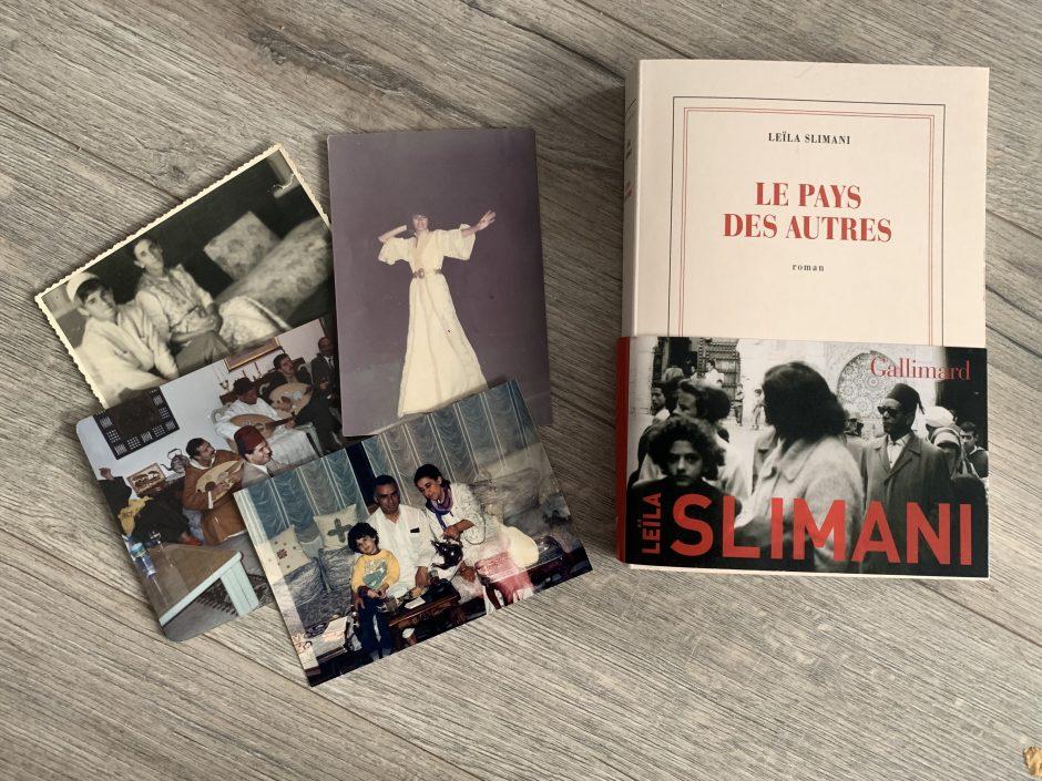 Le pays des autres – Leila Slimani