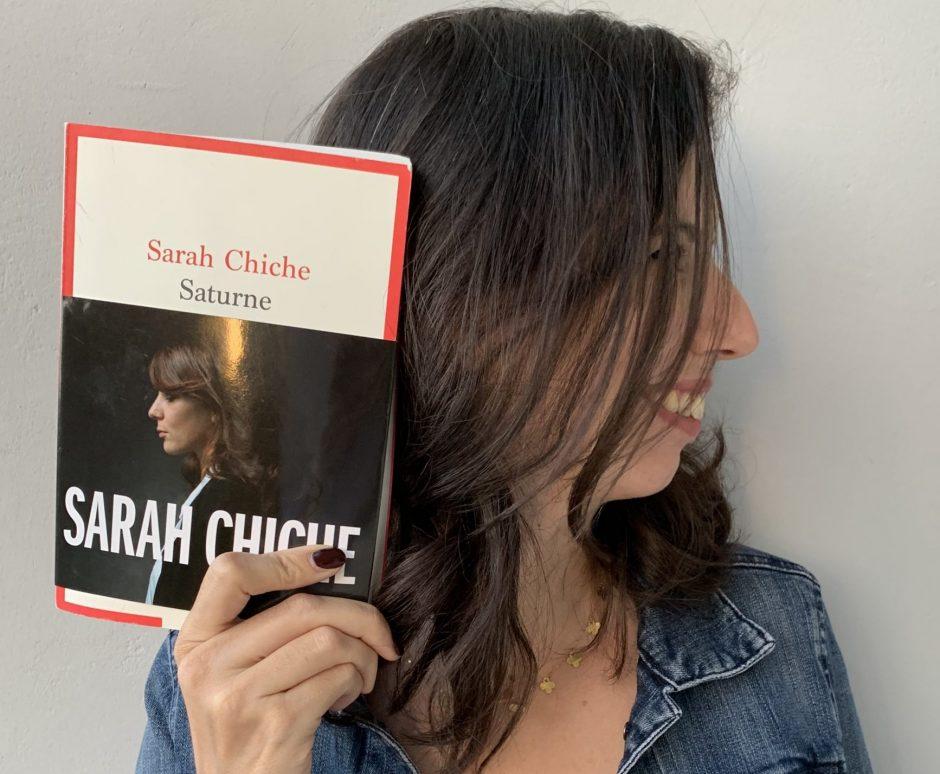 Saturne – Sarah Chiche